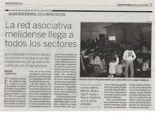 Artigo de prensa