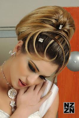 موضة الشعر لاحلي عروس Mari%C3%A9e+blonde