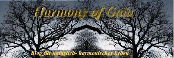 Harmony of Gaia