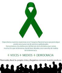 HOY TERMINAMOS CON EL MONOPOLIIO MEDIÁTICO