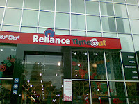 Reliance Timeout Store in Bangalore