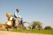 Retailing in Rural India