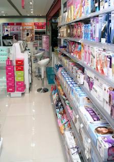 Indian Retail Consumer
