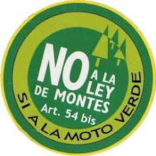 Ley de montes