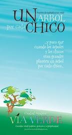 * Proyecto Vecinal VIA VERDE * nos sumamos al Proyecto por una vía verde, pública y de todos.