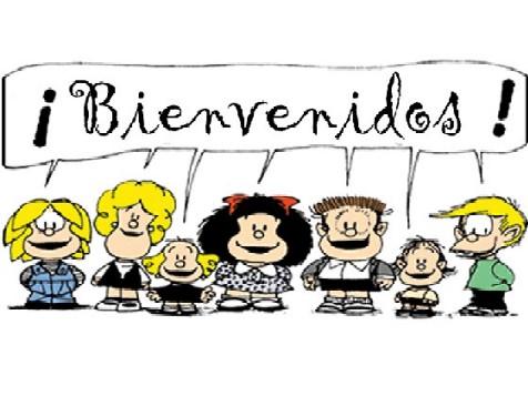 el blog de mafalda: ahora una imagen de mafalda a todo color