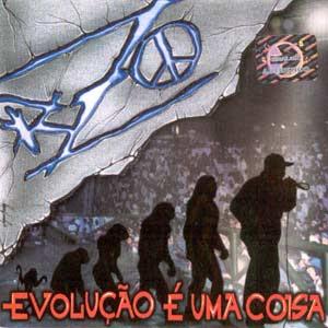 Baixar MP3 Grátis evolucao e uma coisa RZO   Evolução É Uma Coisa (2003)