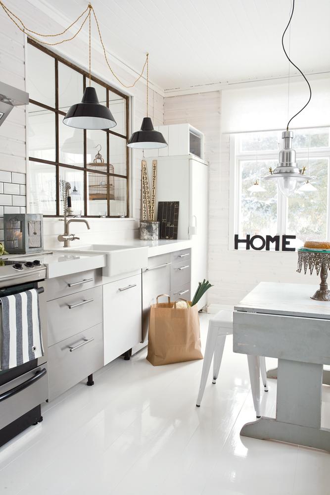 Kok Lampor : design lampor kok  Soform Industriellt inspirerande kok