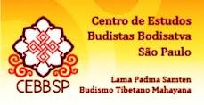 Centro de Estudos Budistas  Bodisatva