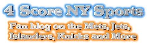 4 Score NY Sports