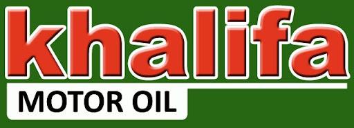 Khalifa Motor Oil