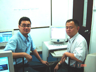 Myanmar Internet Training