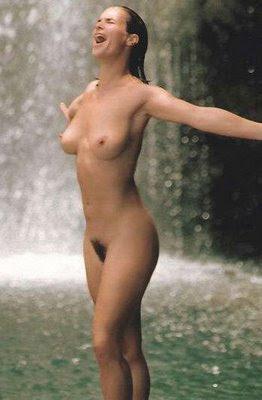 Dara torres nude in playboy