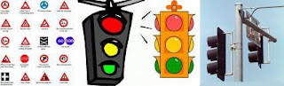 New Signalling in delhi for commonwealth games