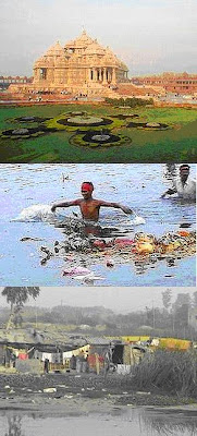 Delhi Rivers Paying Heavy Price for 2010 CWG