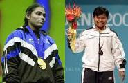 Shailaja, Renubala to be dropped from 2010 CWG elite list