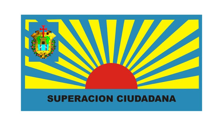Bandera Superacin