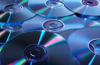 Recykling płyt CD