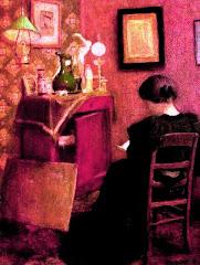el diván de la poesía