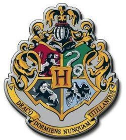 Exhilarating image within hogwarts crest printable