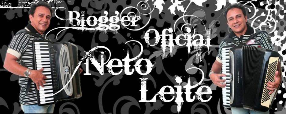 Neto Leite  Oficial Vocalista do Forró Mastruz Com Leite