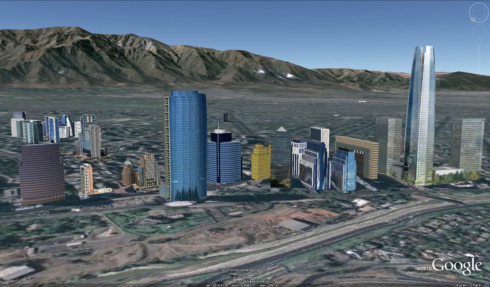 Google earth pro 6.0.0.1735
