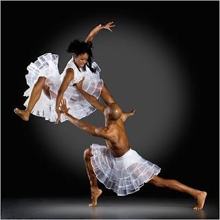Ballet foto