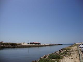 Vieira Beach River Photo