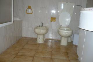 Algarve Ferias Albufeira - Casa de banho do Apartamento