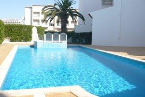 Anuncio em destaque - Ferias em Albufeira - Apartamento T1 - Algarve