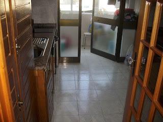 Cozinha - Arrendo ou vendo Apartamento no Porto - Rua D. Agostinho de Jesus e Sousa