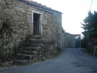 casa rustica - Restauração - Peneda gerês