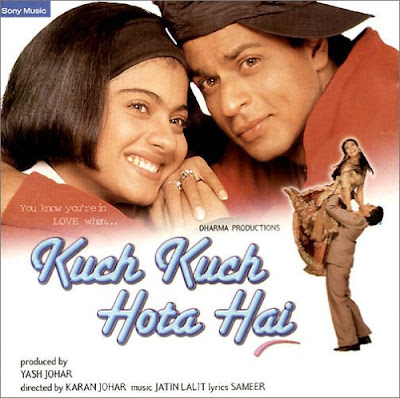 Unlimited Movies and Songs: Kuch Kuch Hota Hai | 1998 | 2 CDs ...