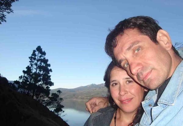 Celeste y Gerardo