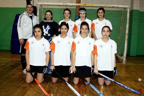 Club Cordillerano Quinta A