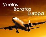 Vuelos Baratos Europa