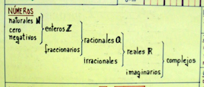 Campos numéricos