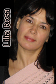 Prof Lilia de Oliveira Rosa