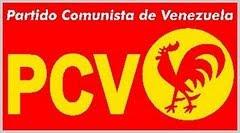Vota Por el Partido Comunista de Venezuela