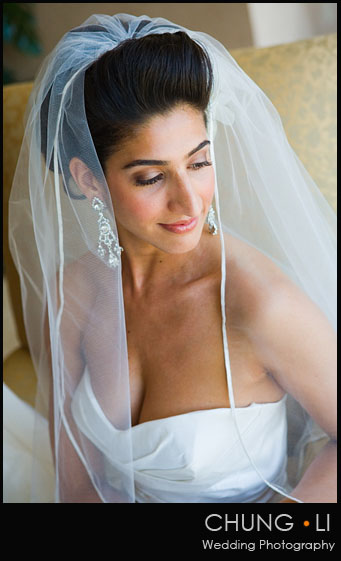Palo Alto Hill Country Club Wedding