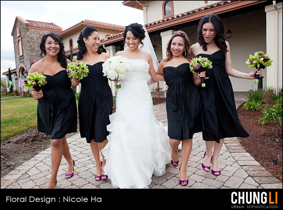 casa real pleasanton wedding photographer nicole ha