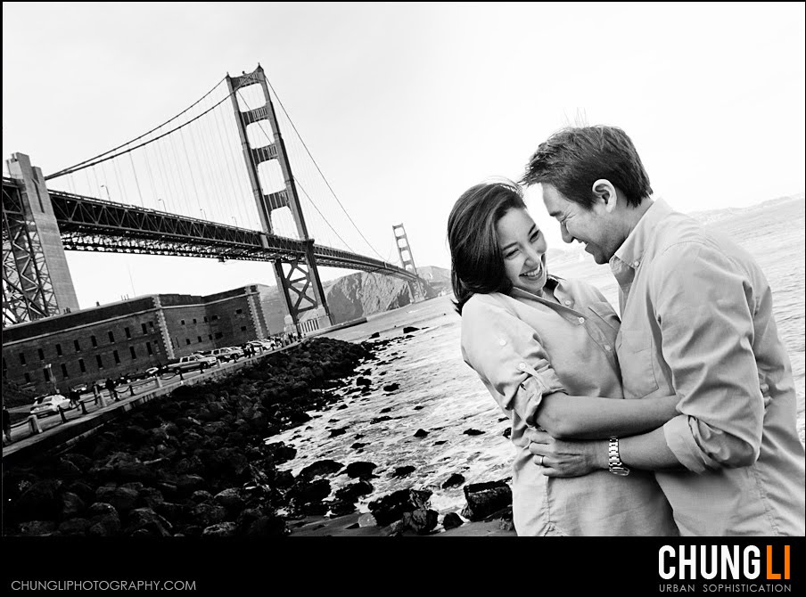 san francisco wedding pregnancy photographer