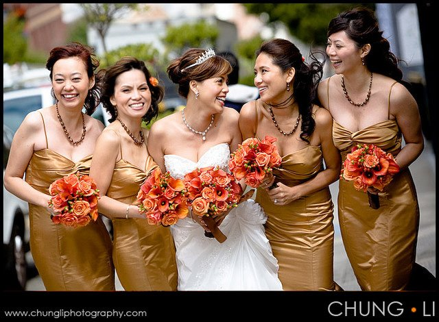 san francisco downtown city hall wedding