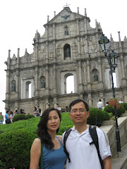 Macau's Iconic St. Paul's