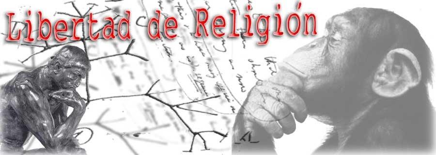Libertad de la Religión