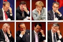 Las políticas promovidas por la Unión Europea son ineficaces e injustas