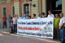 A un año del golpe continúan las violaciones a los derechos humanos en Honduras