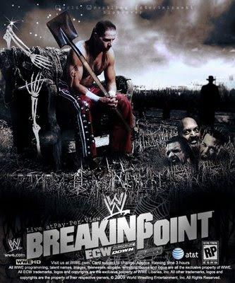 Resultados Breaking Point 2009 Breakingpoints
