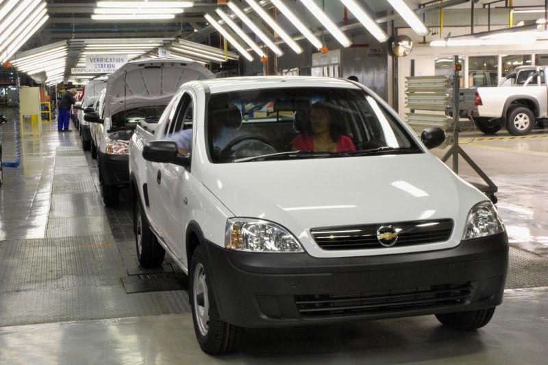 Opel Corsa Utility Sport. the Opel Corsa Utility,