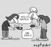 Cada 23 de abril se celebra el Día del Idioma Español en recuerdo y homenaje . donquijote